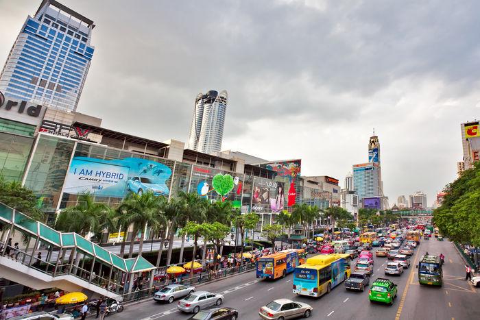 Guía para visitar Bangkok - guia-de-bangkok-3