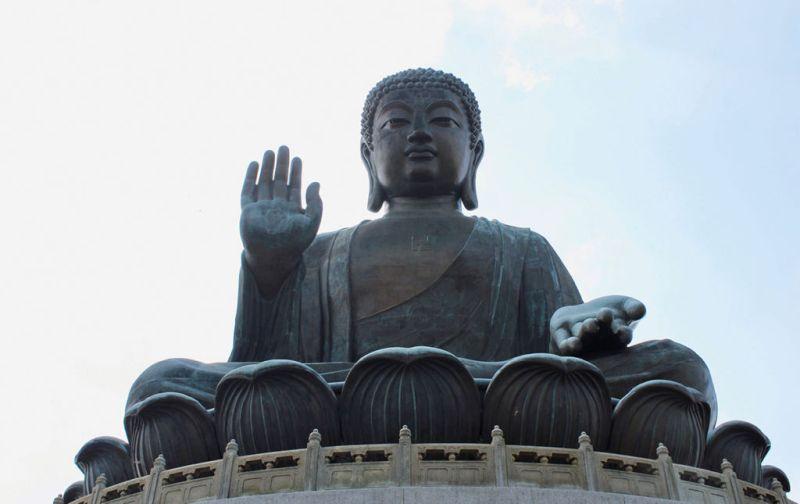 48 horas: Recomendaciones para un viaje a Hong Kong - lantau