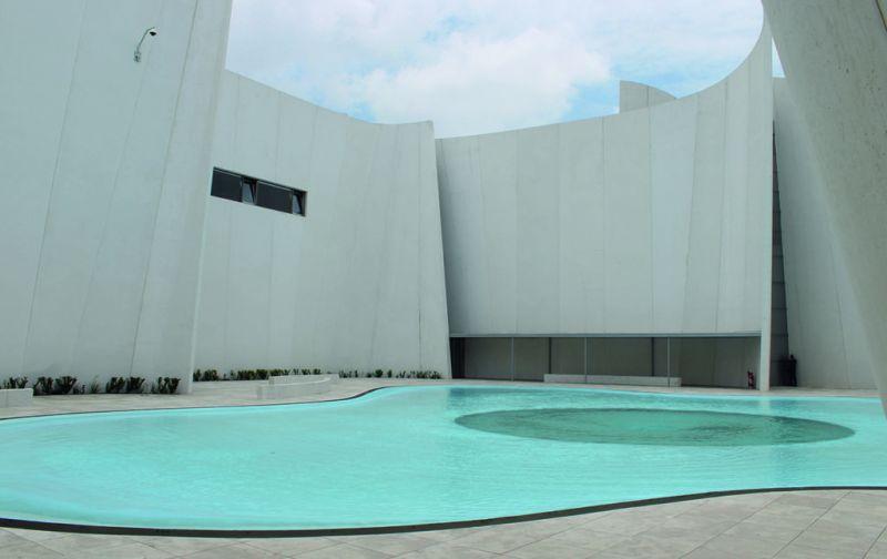 48 horas: recomendaciones para un fin de semana en Puebla - museo-internacional-del-barroco