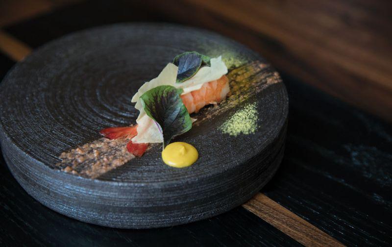 La chef Niki Nakayama reinterpreta la cocina kaiseki japonesa con n/naka - n-naka-3