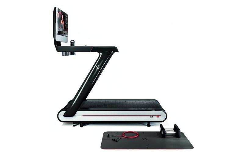Los mejores aparatos para crear una rutina efectiva de ejercicio - peloton-treadmill