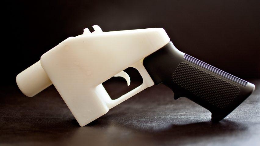 El gobierno de Estados Unidos permite que se publiquen planos para imprimir pistolas en 3D - pistolas 3-D 1 portada