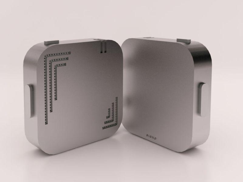 Smart traveling: gadgets que necesitas para tu próximo viaje - sigmo-8-travel-essential