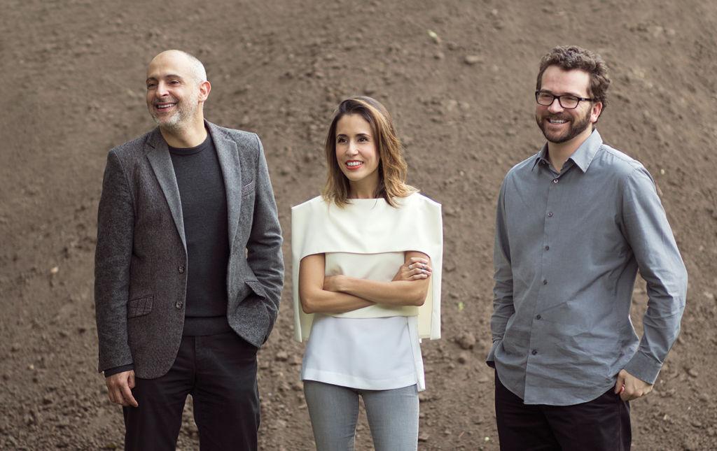 Arroyo Solís Agraz, firma mexicana de arquitectura y diseño - socios arquitectos Arroyosol