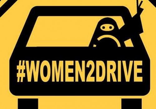 Arabia Saudita eliminó la prohibición que impedía que las mujeres manejaran - women-to-drive-1