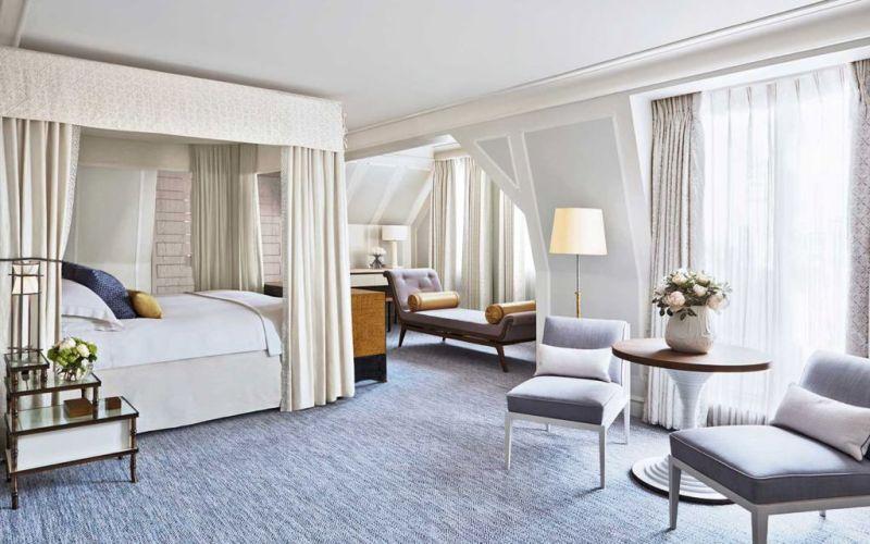 Guía para visitar Londres - 4-londres-hoteles