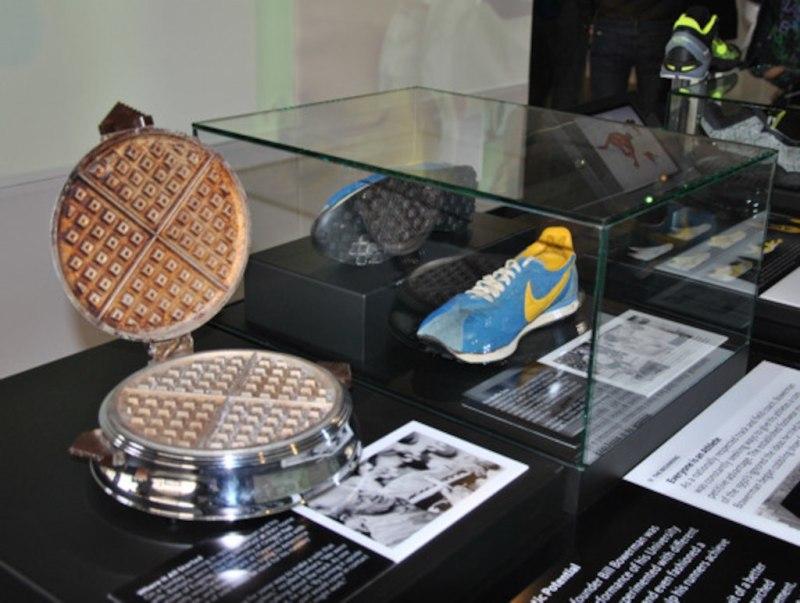 8 datos que seguramente no sabías sobre Nike - 4-primeros-tenis-nike