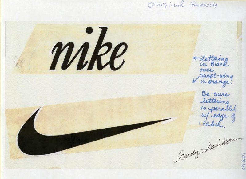 8 datos que seguramente no sabías sobre Nike - 5-logo-nike