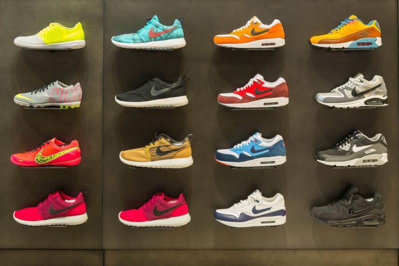 8 datos que seguramente no sabías sobre Nike - 6-ventas-nike