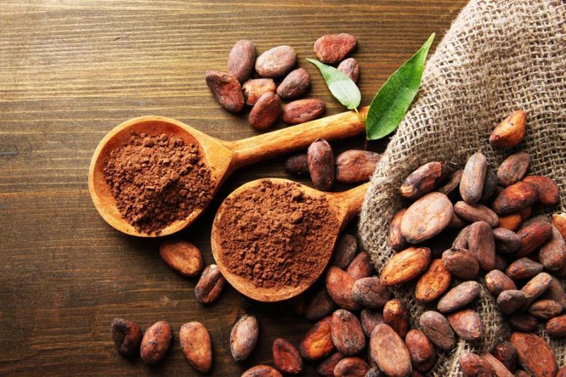 La importancia de hacer un detox - cacao-beneficios-de-una-dieta-detox