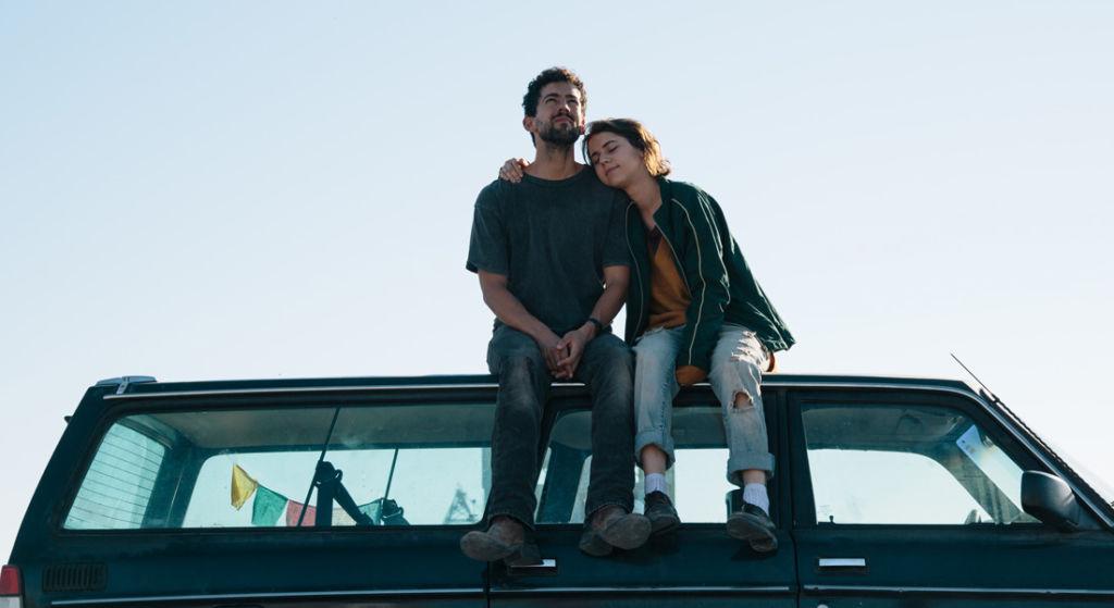 Los mejores estrenos de Netflix en agosto - camino a marte portada