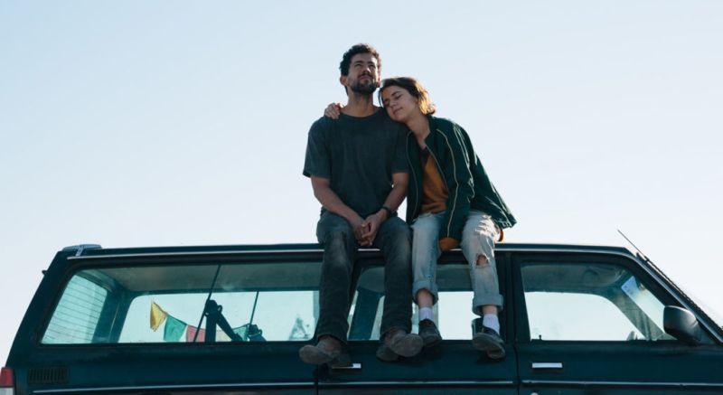 Los mejores estrenos de Netflix en agosto - camino-a-marte-portada