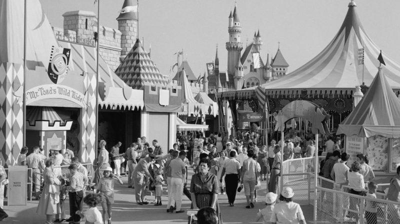 10 datos interesantes sobre Walt Disney - disneyland