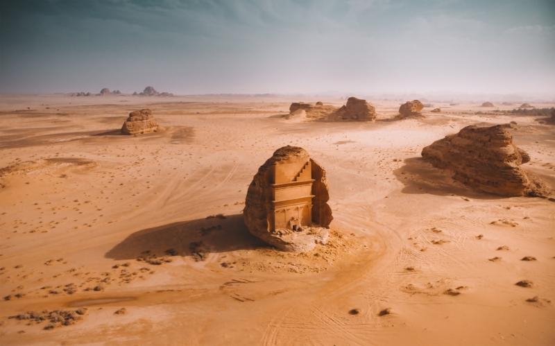 Las fotos más impresionantes tomadas por drones - drone-photos-4