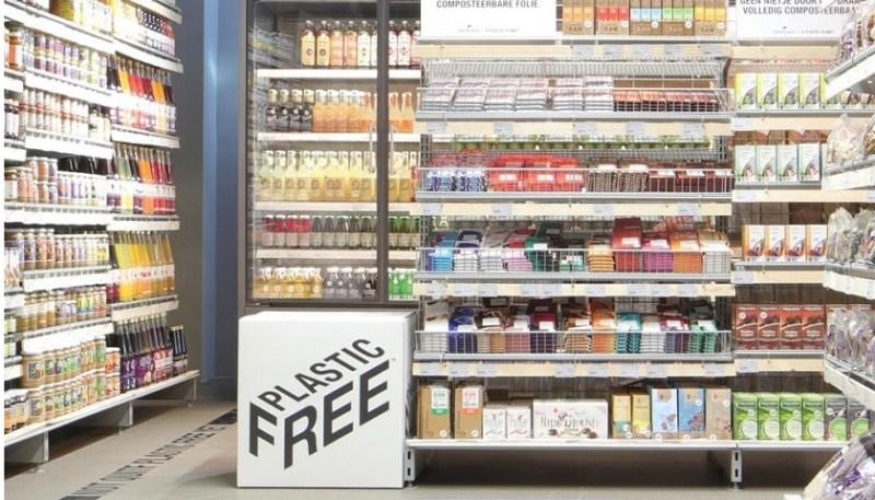 Ekoplaza, el primer supermercado en el mundo en crear un pasillo libre de plástico - ekoplaza-el-primer-supermercado-en-el-mundo-en-crear-un-pasillo-libre-de-plastico-plastic-free-supermarket