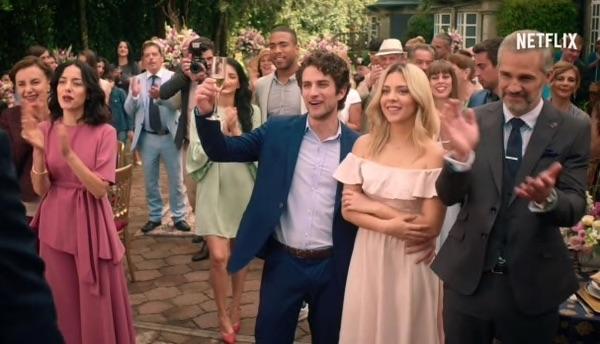 La casa de las flores, el nuevo hit de Netflix después de Luis Miguel - Elenco de La Casa de las Flores