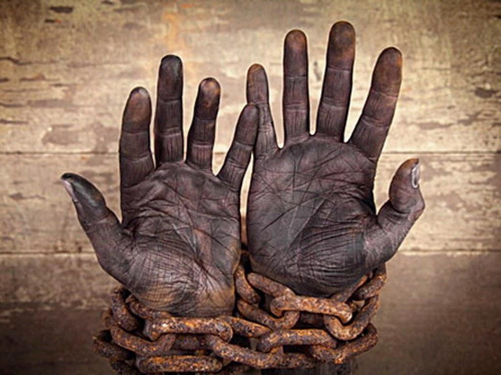 Día Internacional del Recuerdo de la Trata de Esclavos y de su Abolición - Esclavitud_PORTADA