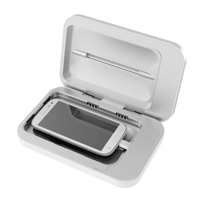 Los gadgets más inusuales del momento - gadget-sanitizer-5