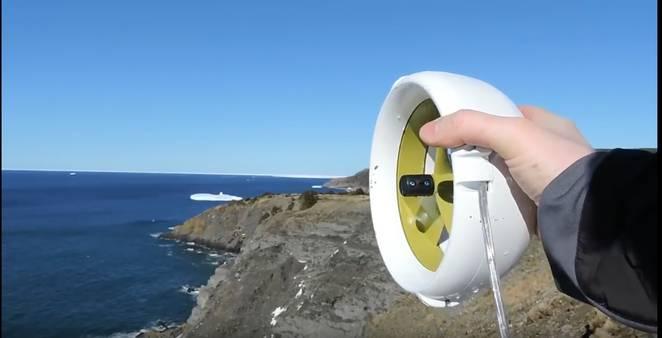 Los gadgets más inusuales del momento - gadgets-turbina-1