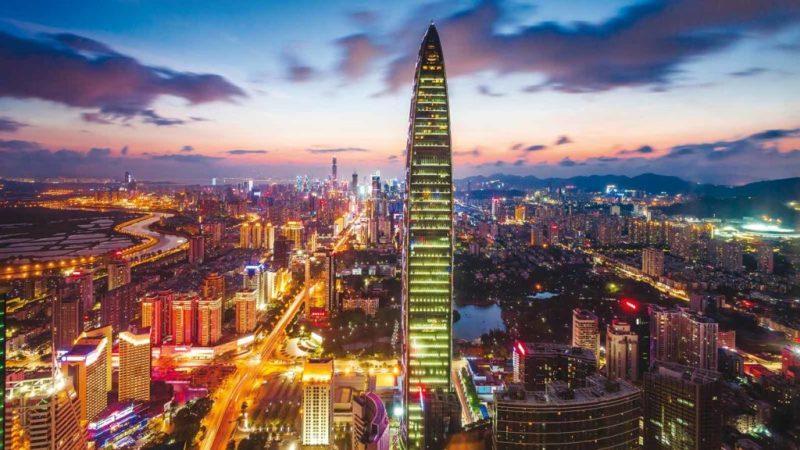 Guía para visitar Shenzhen - guia-para-visitar-shenzhen-2