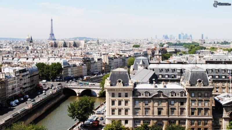 Guía para visitar París - guia-paris-como-llegar