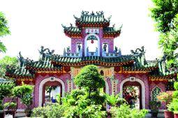 Vietnam: Hoi An y las montañas de mármol