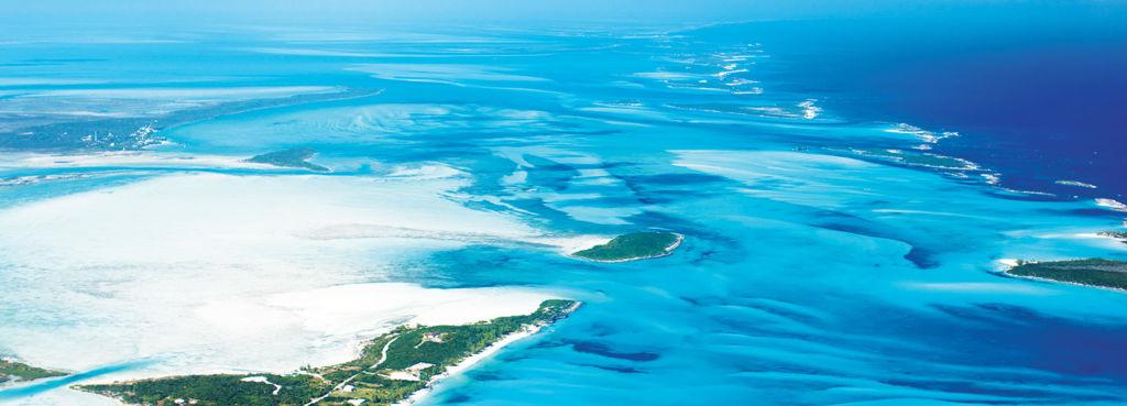 Las 5 mejores islas de Bahamas - Islas de Bahamas PORTADA