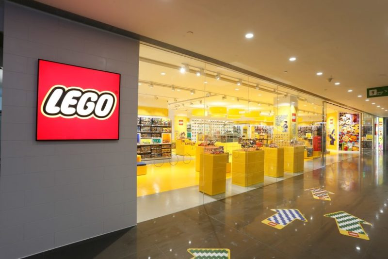 Origen de los nombres de marcas famosas - lego-store