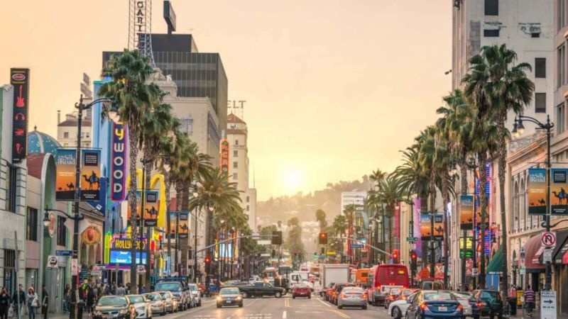 10 fun facts de distintos lugares del mundo - los-angeles-fun-facts-de-ciudades-en-el-mundo