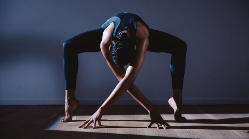 Wearable technology: ropa inteligente que complementa tu mundo digital - nadi-x-yoga-wearable-technology-2