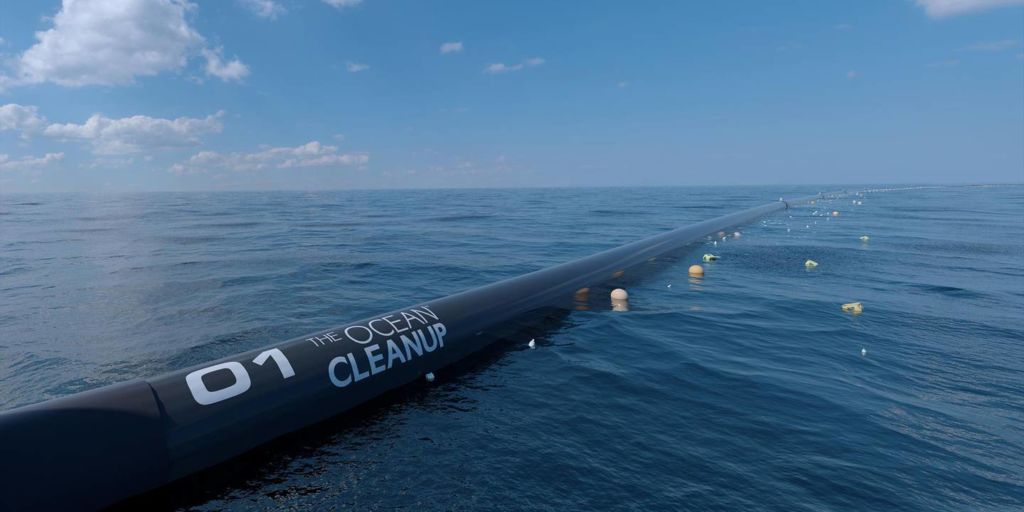 The Ocean Cleanup Project - OceanCleanup_PORTADA