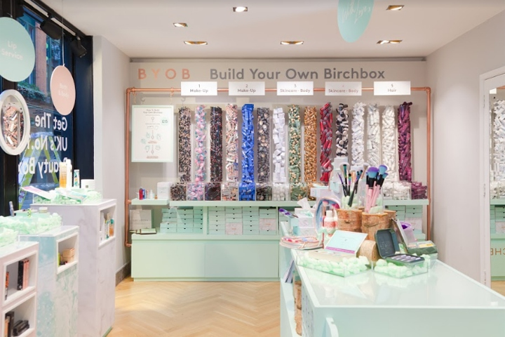 Las pop-up stores más cool de la temporada - pop-up-stores-birchbox