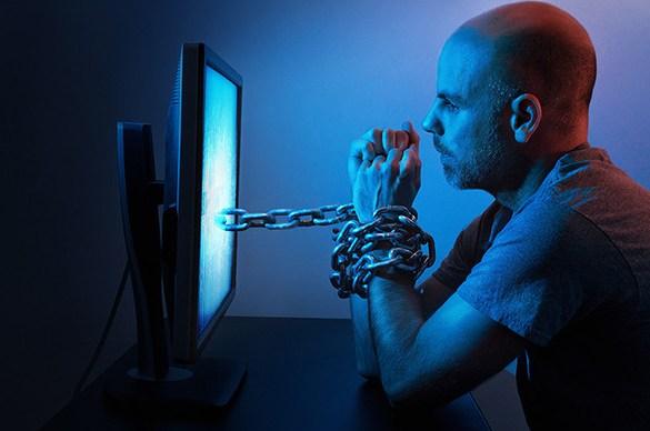 Las redes sociales son tan adictivas como la cocaína