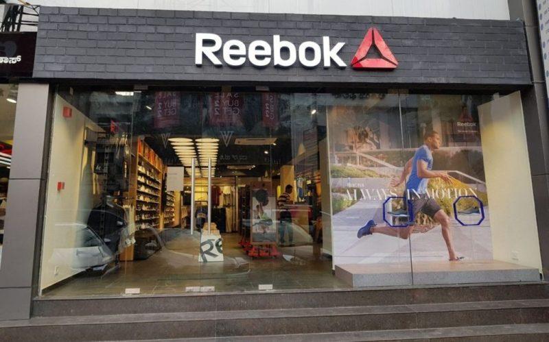 Origen de los nombres de marcas famosas - reebok