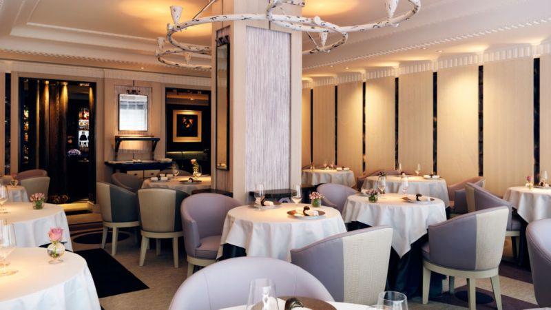 8 de los restaurantes más caros del mundo - restaurante_gordonramsay