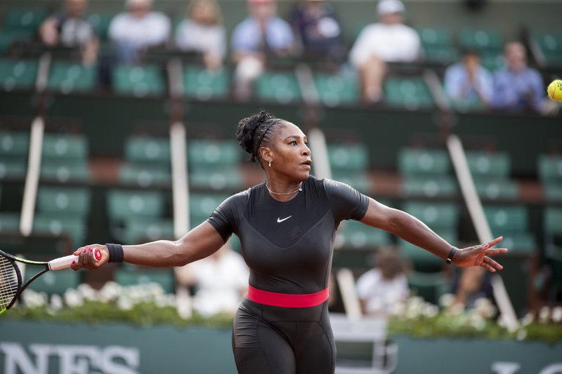 Serena Williams y Nike transforman las reglas del juego - serena-williams-1