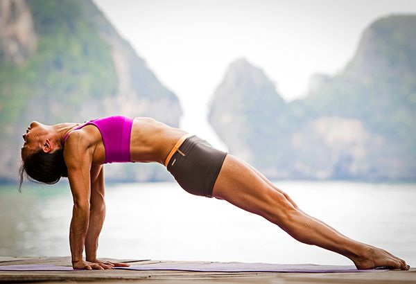 Todo lo que tienes que saber sobre el yoga - Todo lo que tienes que saber sobre el yoga.
