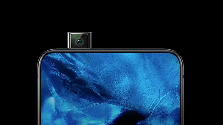 Vivo Nex S, el smartphone más avanzado es chino - vivo-nex-s-2