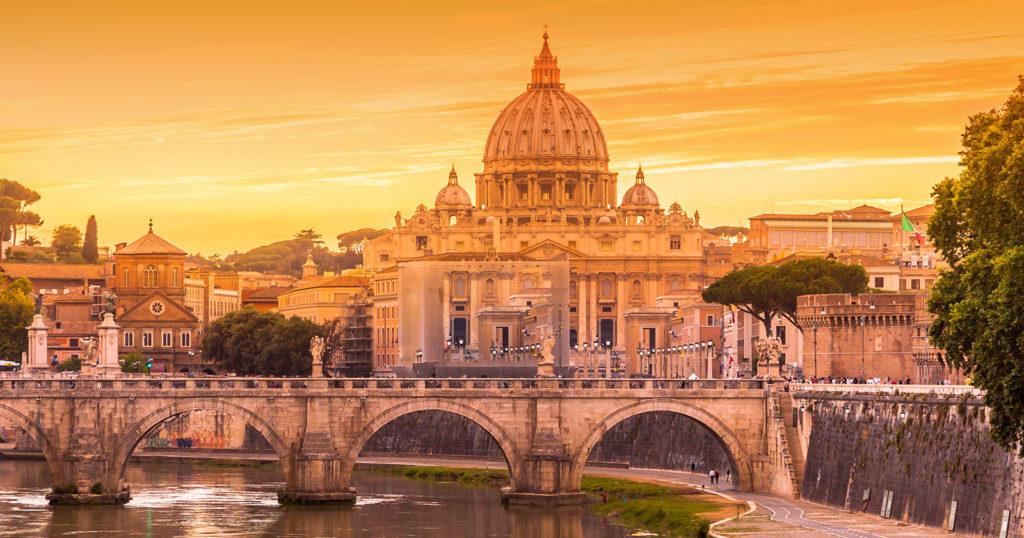 Guía para visitar Roma - 1. ¿Cuándo ir_ Roma