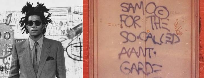 10 cosas que probablemente no sabías sobre Jean-Michel Basquiat - 10-cosas-que-probablemente-no-sabias-de-jean-michel-basquiat-3