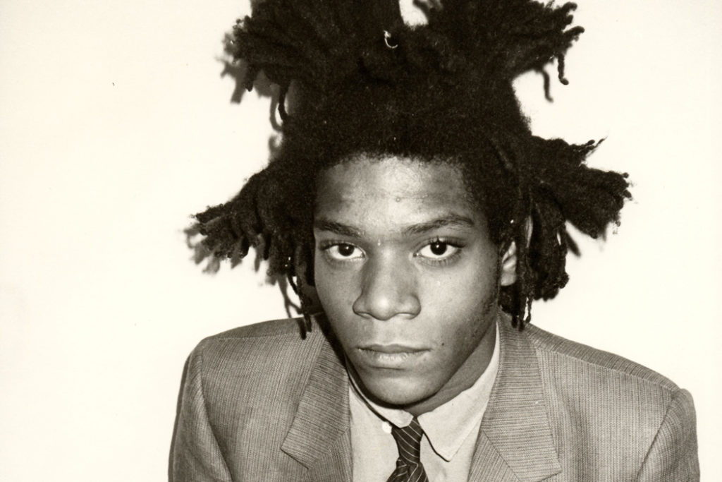 10 cosas que probablemente no sabías sobre Jean-Michel Basquiat - 10 cosas que probablemente no sabías de Jean Michel Basquiat Portada