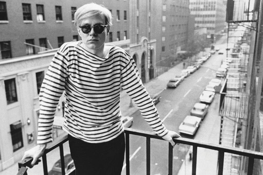 10 cosas que probablemente no sabías sobre Andy Warhol - 10 cosas que probablemente no sabías sobre Andy Warhol portada