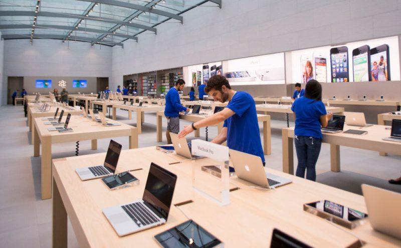 11 datos curiosos de Apple - 2-apple-trabajadores