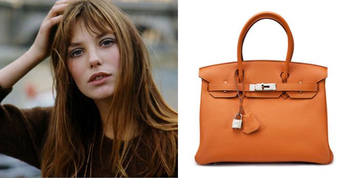 5 bolsas que se han convertido en íconos de la moda - 5-bolsas-que-se-han-convertido-en-iconos-de-la-moda-birkin-bag-jane-birkin