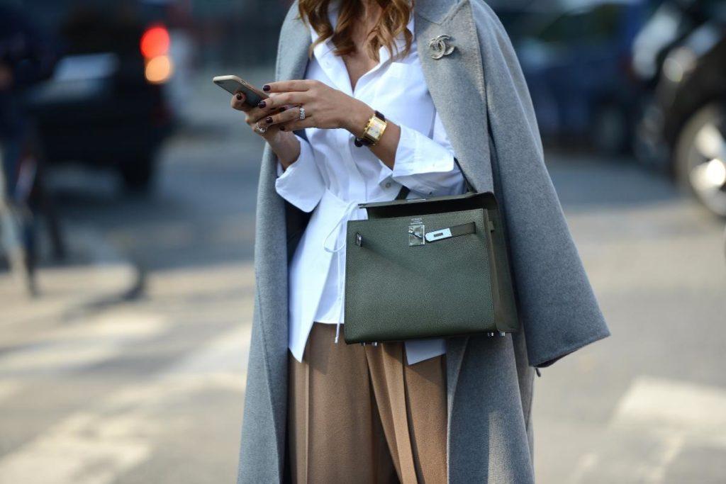 5 bolsas que se han convertido en íconos de la moda - 5 bolsas que se han convertido en íconos de la moda. Birkin Bag