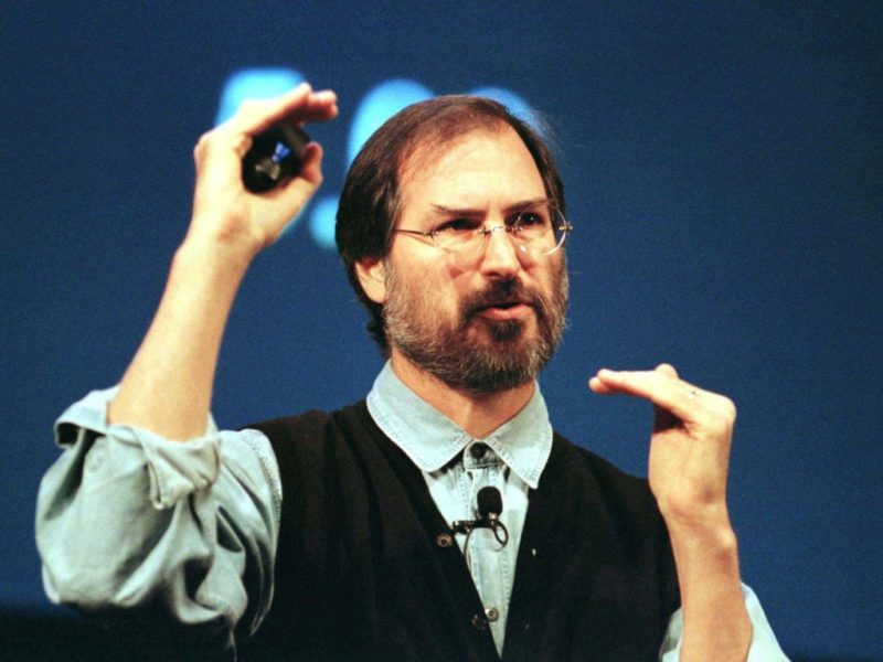 11 datos curiosos de Apple - 7-steve-jobs-despedido