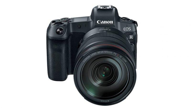Canon lanza su nueva cámara EOS R full-frame mirrorless - canon-lanza-su-nueva-camara-eos-r-full-frame-mirrorless-1