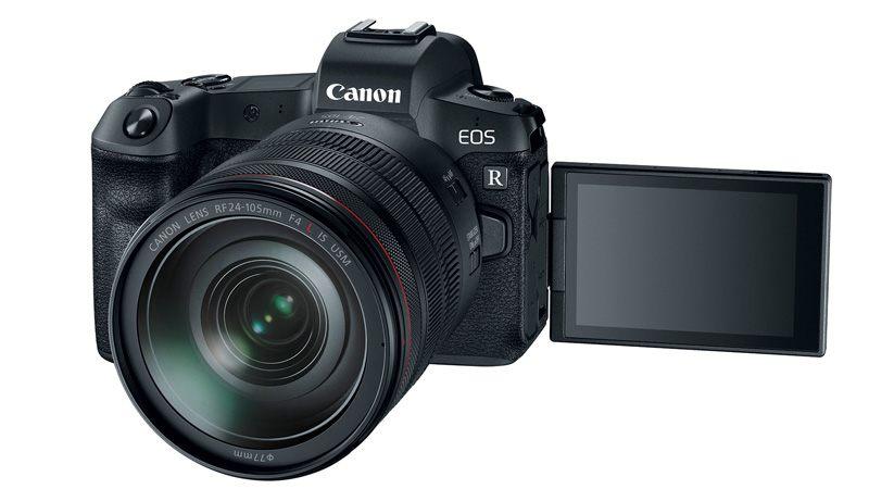 Canon lanza su nueva cámara EOS R full-frame mirrorless - canon-lanza-su-nueva-camara-eos-r-full-frame-mirrorless-2