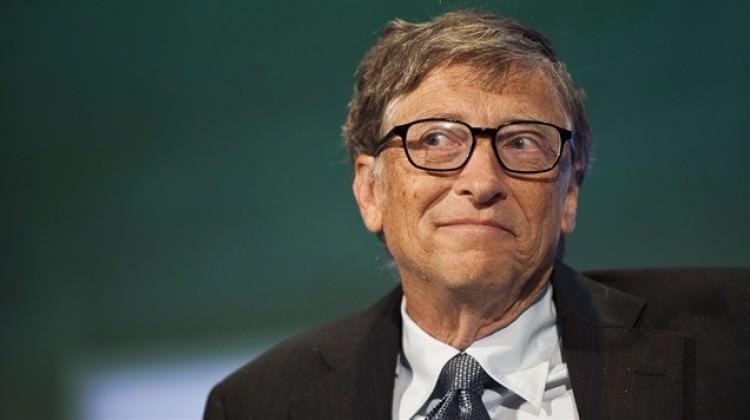 Conoce cuánto ganan las personas más influyentes del momento por hora - conoce-cuanto-ganan-las-personas-mas-influyentes-del-momento-por-hora-bill-gates
