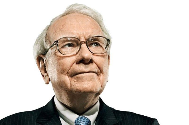 Conoce cuánto ganan las personas más influyentes del momento por hora - conoce-cuanto-ganan-las-personas-mas-influyentes-del-momento-por-hora-warren-buffet